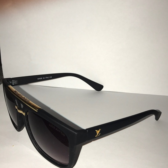 ee319f6f0a3a8 Men's LV sunglasses UAHQ